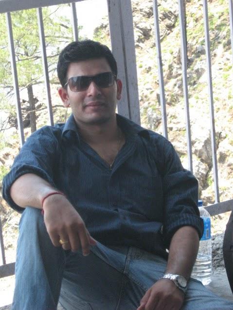 Shekhar Gulati