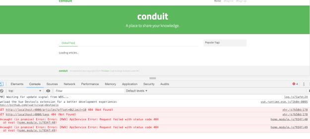 conduit-unable-talk-to-api